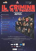 Trailer Il crimine non va in pensione