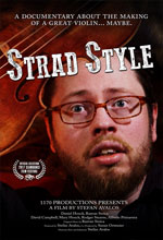 Trailer Strad Style