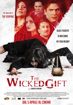 Trailer The Wicked Gift