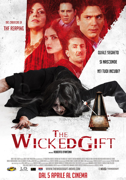 The Wicked Gift