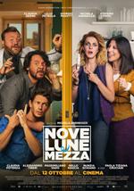 Trailer Nove Lune e Mezza