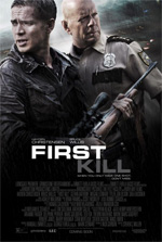 Locandina First Kill
