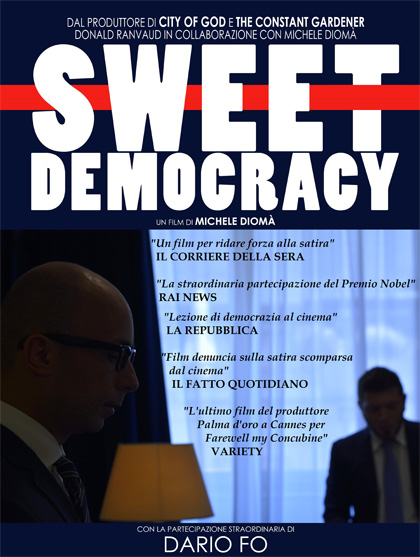 Trailer Sweet Democracy