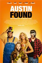 Trailer Austin Found