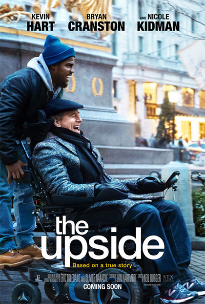 Trailer The Upside