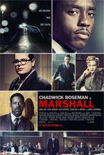 Trailer Marshall