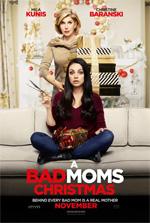 Poster Bad Moms 2 - Mamme molto più cattive  n. 1