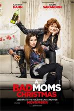 Poster Bad Moms 2 - Mamme molto più cattive  n. 2
