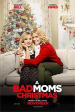 Poster Bad Moms 2 - Mamme molto più cattive  n. 3