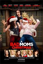Poster Bad Moms 2 - Mamme molto più cattive  n. 4