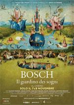 Trailer Bosch - Il Giardino dei Sogni