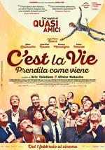 Trailer C'est la vie - Prendila come viene