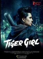 Trailer Tiger Girl