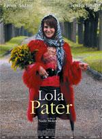 Trailer Lola Pater