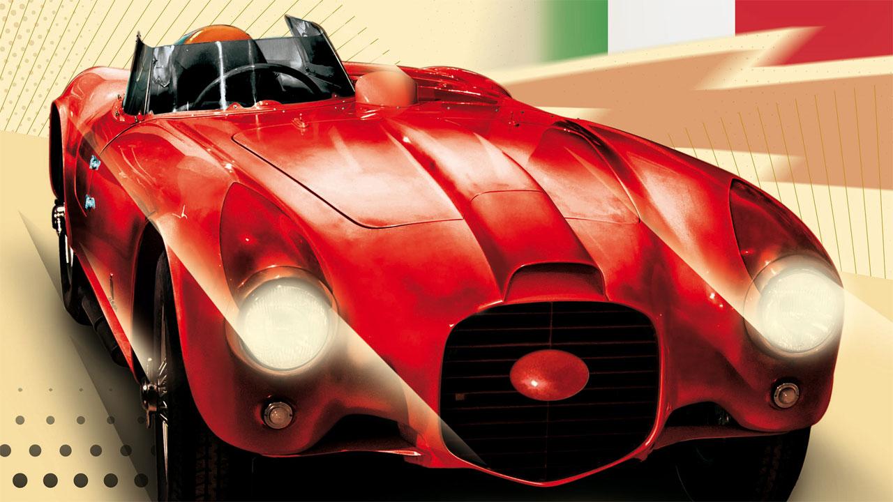 Motori ruggenti, la lunga storia d'amore tra l'Italia e l'auto