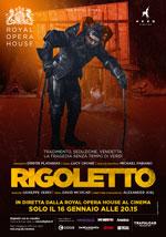 Trailer Royal Opera House: Rigoletto