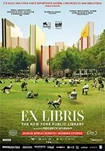 Trailer Ex Libris: New York Public Library