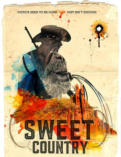 Trailer Sweet Country