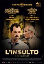 Trailer L'Insulto