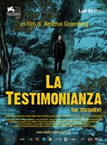 Trailer The Testament