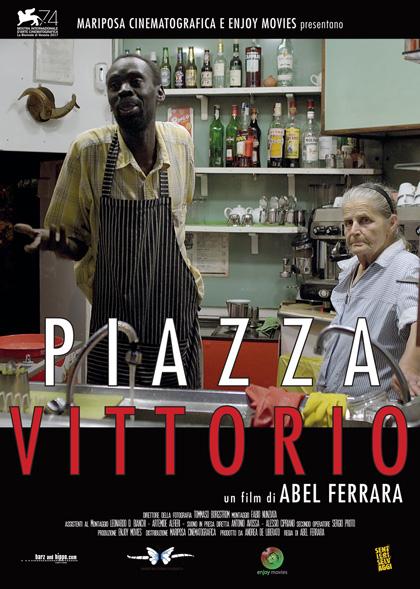 Trailer Piazza Vittorio