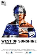 Trailer West of Sunshine