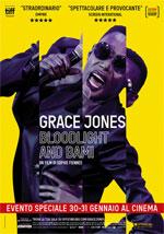 Trailer Grace Jones - The Music of My Life