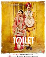 Locandina Toilet - Ek Prem Katha