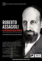 Trailer Roberto Assagioli - Lo scienziato dello spirito