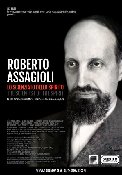 Roberto Assagioli - Lo scienziato dello spirito