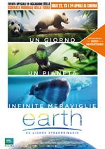 Trailer Earth - Un giorno straordinario