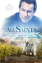 Trailer All Saints
