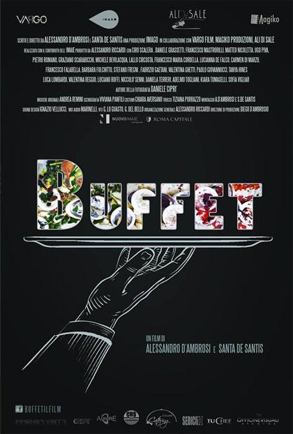 Trailer Buffet