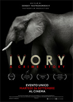 Trailer Ivory - A Crime Story