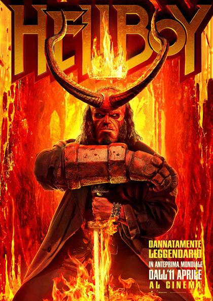 Trailer Hellboy