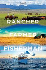 Trailer Rancher, Farmer, Fisherman