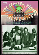 Trailer The Beatles, Hippies and Hells Angels