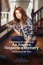 Locandina I misteri di Aurora Teagarden - A Bundle of Trouble