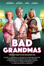 Trailer Bad Grandmas