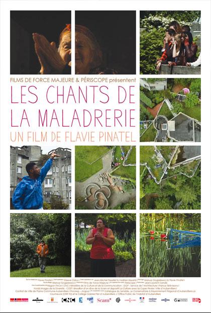 Trailer Les Chants de la Maladrerie