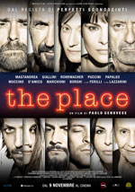 Poster The Place  n. 0
