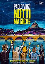 Trailer Notti magiche