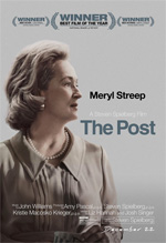 Poster The Post  n. 2