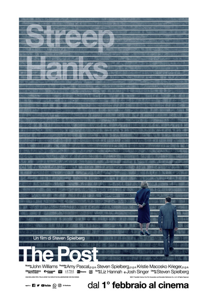 Trailer The Post
