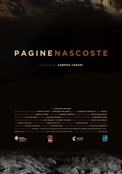 Trailer Pagine nascoste