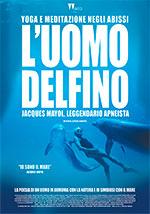 Trailer Dolphin Man