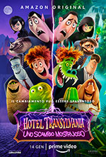 Trailer Hotel Transylvania 3 - Una vacanza mostruosa