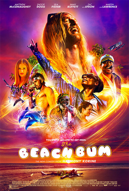Trailer The Beach Bum