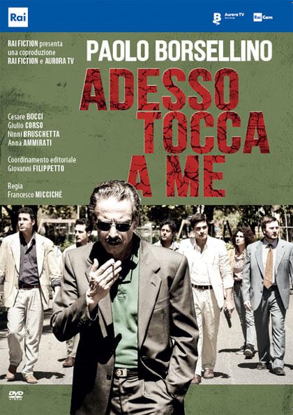 Trailer Paolo Borsellino. Adesso Tocca a Me