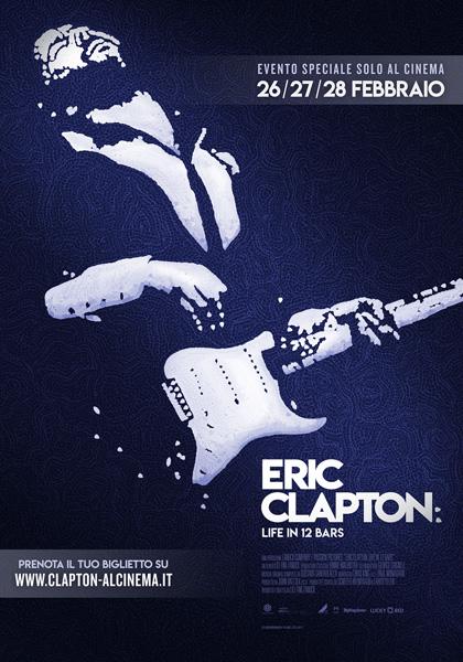 Trailer Eric Clapton: Life in 12 Bars